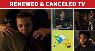 renewed and canceled tv shows 2017 2018 u003c u003c rotten tomatoes u2013 movie