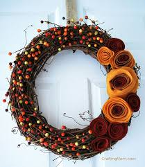 26 easy diy fall wreaths best homemade wreaths for fall