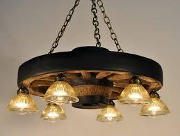 black bedroom chandelier 131a vintage dietz lantern wagon wheel