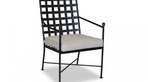 metal outdoor dining chairs stylish 5 piece wrought iron patio