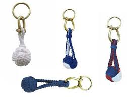 shackle keychain etsy