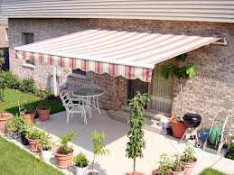 Patios And Awnings 10 U0027 Premium Retractable Awning Retractable Awnings Patio