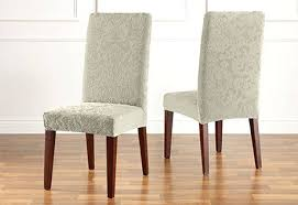 Dining Room Chair Cover Ideas Best Dining Room Chair Covers White Images Home Design Ideas