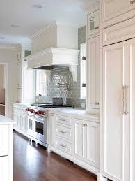 Kitchen Cabinets Glazed by Delighful Kitchen Cabinets White Glazed Glaze My To Inspiration