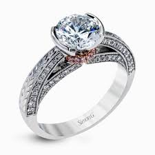 womens engagement rings simon g mr2499 duchess engagement ring jr dunn