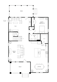 Charleston Floor Plan by Quick Move In Homes Near Charleston 111 Nutmeg Way Summers Corner