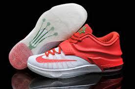 kd christmas nike kd 7 us sale christmas cool basketball shoes 64 00