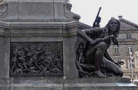 free images black and white monument statue landmark facade