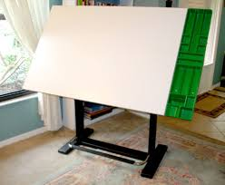Neolt Drafting Table Professional Neolt Arnal Drafting Or Drawing Table Mint Condition