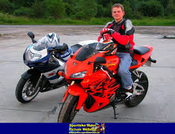 2006 honda 600 sportbike rider picture website
