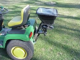 tractor supply wedding registry yard tuff as 80lt12 lawn tractor spreader 12 volt