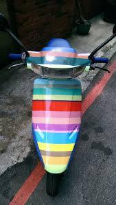 dio 50 with paul smith wrap my honda dio 50 project pinterest