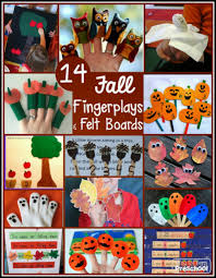 preschool circle time activities for fall play to learn
