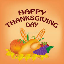 happy thanksgiving day royalty free stock photography image