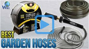 top 10 expandable garden hoses of 2018 video review