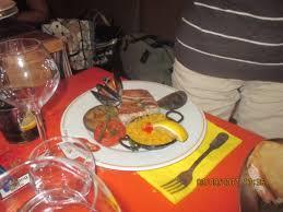 cuisine à la plancha thon à la plancha picture of restaurant vigatane canet en