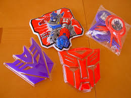transformers cake toppers transformers cake toppers different plastic cake toppers f flickr