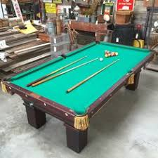 regulation pool table for sale restored antique mikado pool table man cave pinterest pool