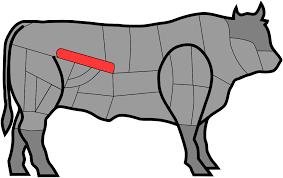 comment cuisiner la poire de boeuf chateaubriand viande wikipédia