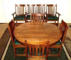 mission dining room sets 44 beautiful lovely mission style dining