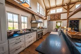 Ranch Home Kitchen Design 2015 Kitchen Design Honorable Mention Post And Beam Kitchen New