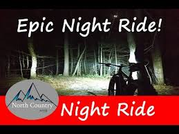 best mountain bike lights for night riding winter mountain biking night ride best bike light mtb 2017 youtube