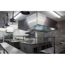 Kitchen Ventilation Design Air Ventilation System Wholesaler U0026 Wholesale Dealers In India