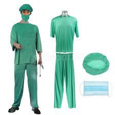 halloween scrub online get cheap halloween doctor costume aliexpress com