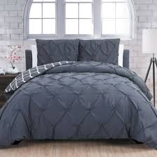 Charcoal Duvet Cover King Buy Charcoal Duvet Cover Set From Bed Bath U0026 Beyond