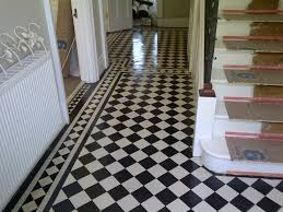 kent cleaning and maintenance advice for victorian tiled floors