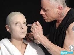 makeup classes milwaukee makeup artist to the billy b hits fashion week onmilwaukee