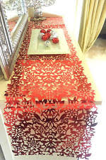 Plastic Table Runners Plastic Table Runners Ebay