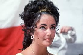 elizabeth taylor died elizabeth taylor death anniversary legendary actress died two years