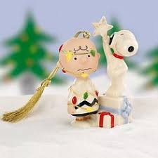 smile it s ornament by lenox snoopy