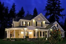 Outdoor Lighting Ideas House Plans And More - Home outdoor lighting
