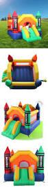 scooby doo inflatable halloween die besten 25 inflatable bounce house ideen auf pinterest