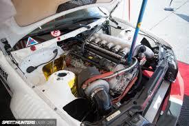 lexus v10 engine pick your weapon the engine bays of formula drift speedhunters
