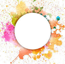 free colorful paint splash vector background 03 titanui