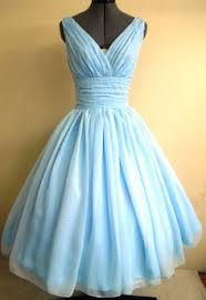 1950s layered mint green chiffon cupcake party dress love this for