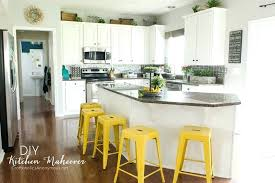 easiest way to paint kitchen cabinets chalk paint kitchen cabinets before and after narrg com