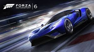 cobra motorsport vauxhall forza motorsport 6 39 new cars announced for the xbox one exclusive