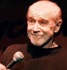 George Carlin Meme - george carlin macros know your meme