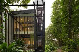 outdoor house purchase this magical indoor outdoor home that disappears into the
