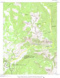 South Park Colorado Map by Main Fork Trail South Mount Zirkel Wilderness Area Colorado