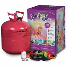 balloon helium tank helium tanks balloon time jumbo helium kit