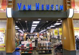 heusen factory outlet great lakes crossing outlets