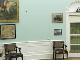 oval office wallpaper grandpa bill and black beauty travel harry s truman library