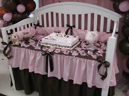 crib cake table for baby shower rosie b flickr