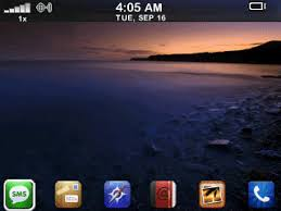 themes mobile black berry free blackberry theme for 8100 8300 8700 8800