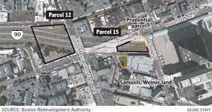 back bay developments parcel 12 u0026 15 century 21 cityside boston ma